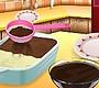 Speel het nieuwe girl spel: Sara's Tiramisu