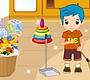 Speel het nieuwe girl spel: Kinderkamer Opruimen