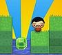 Speel het nieuwe girl spel: Springend Mannetje