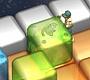 Speel het nieuwe girl spel: Blokken Schuiven