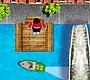 Speel het nieuwe girl spel: Water Taxi