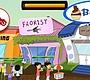Speel het nieuwe girl spel: Winkelcentrum Runnen