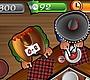 Speel het nieuwe girl spel: Amigo Cafe