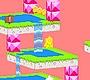Speel het nieuwe girl spel: Sky Island