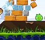 Speel het nieuwe girl spel: Angry Birds