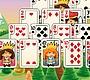 Speel het nieuwe girl spel: Tower Solitaire