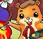 Speel het nieuwe girl spel: Hammie de Schilder