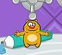 Speel het nieuwe girl spel: Dikke Hamster