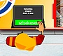 Speel het nieuwe girl spel: Hamburger game