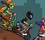 Speel het nieuwe girl spel: Fiets Race 2