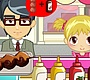 Play the new Girl Flash Game: Grill Time