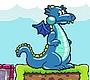 Speel het nieuwe girl spel: Draken en Tovenaars 1