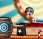 Speel het nieuwe girl spel: Rollende Clowns