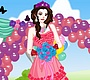 Play the new Girl Flash Game: Stylish Bride