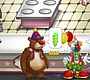 Play the new Girl Flash Game: Ice Cream Craze