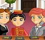 Speel het nieuwe girl spel: Gala Hotel