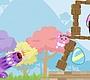 Speel het nieuwe girl spel: Paashaas en Eieren