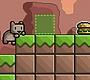 Speel het nieuwe girl spel: Burger Kat