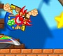 Speel het nieuwe girl spel: Ragdoll Clown