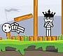 Speel het nieuwe girl spel: Moedige Koningen