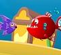 Speel het nieuwe girl spel: Visjes Kauwen