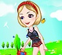 Play the new Girl Flash Game: Arboy Day Dress Up