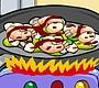 Speel het nieuwe girl spel: Lisa's Visrolletjes