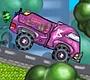 Speel het nieuwe girl spel: Barbie Truck