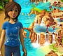 Play the new Girl Flash Game: Youda Survivor 2