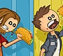 Play the new Girl Flash Game: Papa