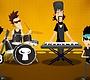 Speel het nieuwe girl spel: Band Wedstrijd