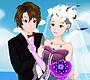 Play the new Girl Flash Game: Seaside Wedding Pictures