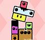 Speel het nieuwe girl spel: Blinkz