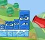 Speel het nieuwe girl spel: Grote Blokken Strijd