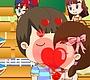 Speel het nieuwe girl spel: Zomer Kusjes