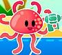 Speel het nieuwe girl spel: Bubbulz