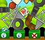 Speel het nieuwe girl spel: Schroothoop