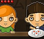 Play the new Girl Flash Game: Sushi Bar