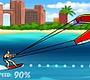 Speel het nieuwe girl spel: Paradise Island