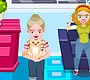 Speel het nieuwe girl spel: Dierenwinkel