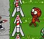 Speel het nieuwe girl spel: Zombie Poppen