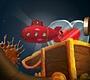 Speel het nieuwe girl spel: Diep Zee Duikboot 2