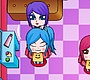 Play the new Girl Flash Game: Cutie