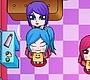 Speel het nieuwe girl spel: Leuke Kapsalon