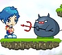 Speel het nieuwe girl spel: Snoep Missie