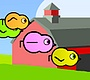 Play the new Girl Flash Game: Duck Life 3