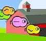 Speel het nieuwe girl spel: Duck Life 3