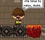 Speel het nieuwe girl spel: Hurry Up Bob 2