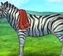 Speel het nieuwe girl spel: Zebra Verzorgen