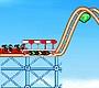 Speel het nieuwe girl spel: Rollercoaster Creator 2